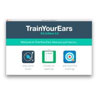 TrainYourEars : EQ Edition 2
