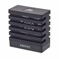 Mikme : Microphone BlackSilver 4GB