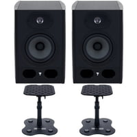 Focal : Alpha 50 Desktop Mount Bundle