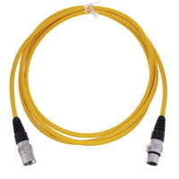 Sommer Cable : Stage 22 SGHN YE 2,5m