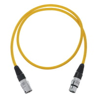 Sommer Cable : Stage 22 SGHN YE 1,0m
