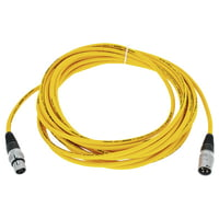 Sommer Cable : Stage 22 SGHN YE 10,0m