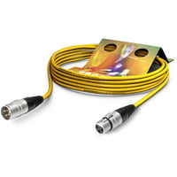 Sommer Cable : Stage 22 SGHN YE 15,0m