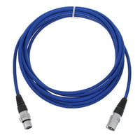 Sommer Cable : Stage 22 SGHN BL 5,0m