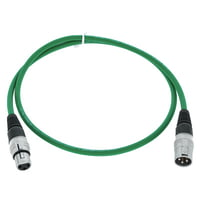 Sommer Cable : Stage 22 SGHN GN 1,0m
