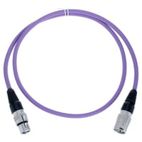 Sommer Cable : Stage 22 SGHN PU 1,0m