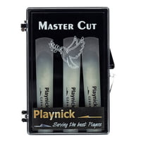 Playnick : Master Cut Reeds German Soft