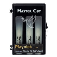 Playnick : Master Cut Reeds German Medium