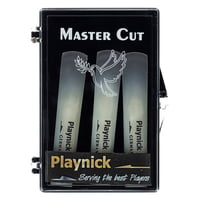 Playnick : Master Cut Reeds German Hard