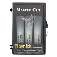Playnick : Master Cut Reeds French M