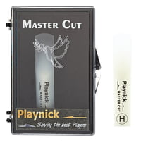 Playnick : Master Cut Reeds French H