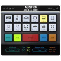 Audified : MixChecker Pro