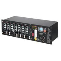 the t.mix : Rackmix 821 FX USB