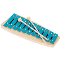 Thomann : TG10 Soprano Glockenspiel