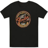 Fender : T-Shirt Legendary XL Lady