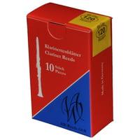 AW Reeds : 120 German Clarinet 3