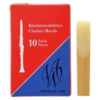 AW Reeds : 201 Vienna Cut 3,5