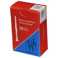 AW Reeds : 301 Boehm Clarinet 2,5