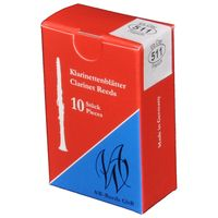 AW Reeds : 511 Boehm Eb-Clarinet 2