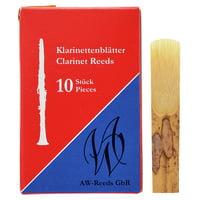 AW Reeds : 601 Bassetthorn 3