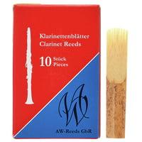 AW Reeds : 601 Bassetthorn 3,5