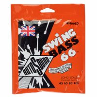 Rotosound : RN66LD Vintage Bass Strings