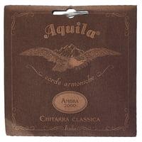 Aquila : 144C Ambra 2000