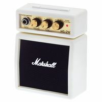 Marshall : MS-2 White