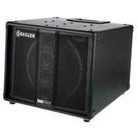 Genzler : Bass Array BA10-2