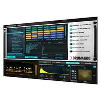 WaveMachine Labs : Drumagog 5 Platinum
