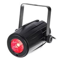 Eurolite : LED PST-5 QCL Spot BK