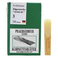 Pilgerstorfer : Artist-dt. Eb- Clarinet 3,0