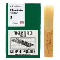 Pilgerstorfer : Dolce Boehm Bb-Clarinet 3,0