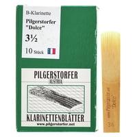 Pilgerstorfer : Dolce Boehm Bb-Clarinet 3,5
