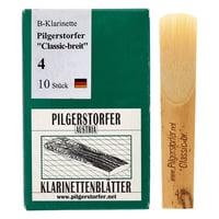 Pilgerstorfer : Classic wide Bb-Clarinet 4,0