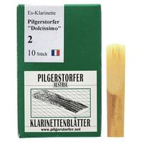 Pilgerstorfer : Dolcissimo Eb- Clarinet 2,0