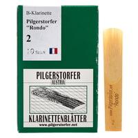Pilgerstorfer : Rondo Boehm Bb-Clarinet 2,0