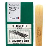 Pilgerstorfer : Rondo Boehm Bb-Clarinet 3,0