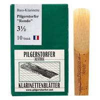 Pilgerstorfer : Rondo Boehm Bb-Clarinet 3,5