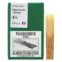 Pilgerstorfer : Rondo Boehm Bb-Clarinet 4,5