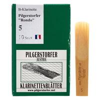 Pilgerstorfer : Rondo Boehm Bb-Clarinet 5,0