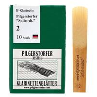 Pilgerstorfer : Solist-dt. Bb-Clarinet 2,0