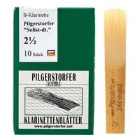 Pilgerstorfer : Solist-dt. Bb-Clarinet 2,5