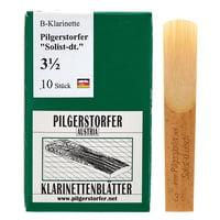 Pilgerstorfer : Solist-dt. Bb-Clarinet 3,5