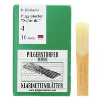 Pilgerstorfer : Solist-dt. Bb-Clarinet 4,0