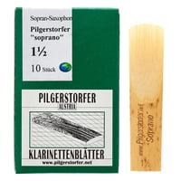 Pilgerstorfer : Soprano Saxophone 1,5
