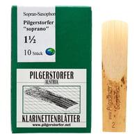 Pilgerstorfer : Soprano Saxophone 2,0
