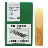 Pilgerstorfer : Soprano Saxophone 3,0