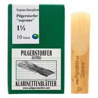 Pilgerstorfer : Soprano Saxophone 3,5