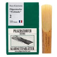 Pilgerstorfer : Profondo Bass-Clarinet 2,0
